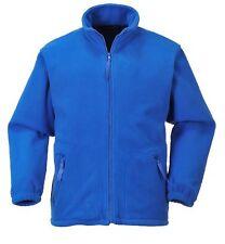 Portwest F400 Argyll Unlined Heavyweight Polyeste Fleece Jacket -Various Colours