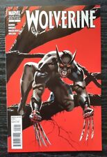 Wolverine #2 Mayhew 1:15 Vampire Variant Marvel Lots of Pictures