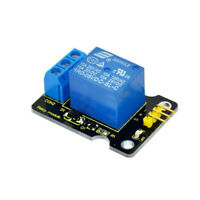 5V 1 Channel Relay Module Opto Isolated board for   and MCU projects