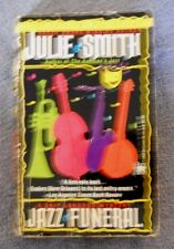 Skip Langdon Mystery: Jazz Funeral Bk. 3 by Julie Smith (1994, Paperback)