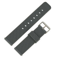 20mm Silicone Watch Band Replacement 22mm Rubber Strap Waterproof Bangle 8 Color