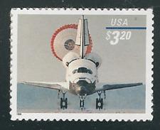 Scott #3261...$3.20...Space Shuttle Landing