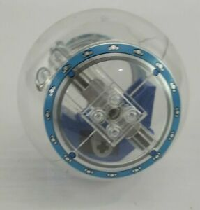 Lego Jurassic World Trans-Clear Complete Gyro sphere For Set 75916, 75919, 75941