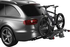 Thule EasyFold XT 2 Hitch Bike Rack, Model:903202