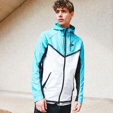Nike Tech Hypermesh Windrunner Running Jacket Medium