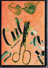 Cut: The Unseen Cinema by Baxter Phillips 1975 Hardcover Bounty Books