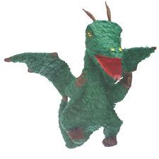 Green Dragon Shaped Party Piñata