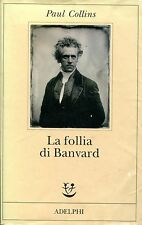 Paul Collins = LA FOLLIA DI BANVARD