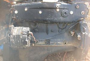 MERCURY MERCRUISER   Exhaust Manifold  120 140 3.0 2.5
