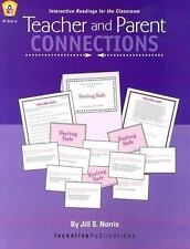 Teacher And Parent Connections: Spirit Master Book Primary Grade II (Kids' Stuff