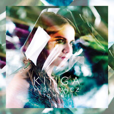 Kinga Miśkiewicz - To mi nie (CD) NEW SEALED