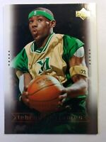 2003 03 UPPER DECK BOX SET ROOKIE LeBron James RC #1, CAVALIERS, LAKERS