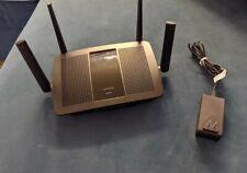 Linksys EA8500 Max-Stream™ AC2600 MU-MIMO Gigabit Wi-Fi Router