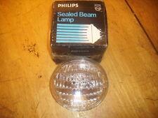 Philips 4411 PAR36 12.8V 35W Sealed Beam Automotive Lamp Light Bulb (Philips)