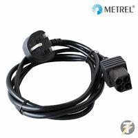 Metrel A1003 Mains Lead Power Cord for Metrel Test Meters