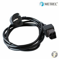 Metrel A1003 Mains Lead Power Cord for Metrel Test Meters