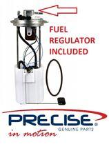 Fuel Pump CHEVROLET SILVERADO 1500 SILVERADO 2500 GMC SIERRA 1500 SIERRA 2500
