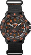 "Timex TW4B05200, Men's ""Expedition"" Black Nylon Watch, Scout, TW4B052009J"