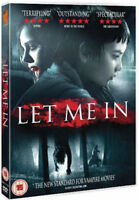 Let Me IN DVD Nuovo DVD (ICON10220)
