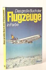 LIBRO Libro De Texto DAVID mondey El gran libro de Aviones (47646)
