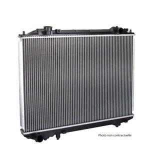 Radiateur, refroidissement du moteur VALEO pour PEUGEOT