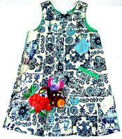 Oilily Mädchen Kleid Gr.4