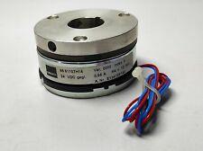 Binder 86 61107H14 Brake Assembly Var 0000 Index b 24VDC gegl. 0.65A M4≥10Nm