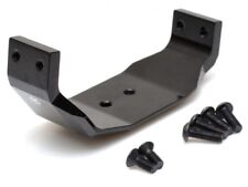 Boom Racing High Clearance Skid Plate Transfer Case Mount for TF2 BR603101BK