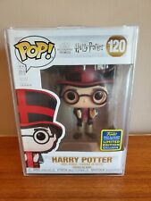 Harry Potter World Cup Funko POP Exclusive SDCC 2020 In Hand w/ Case Included!