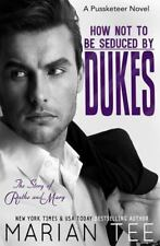 How Not To Be Seduced By Dukes-ExLibrary