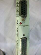 SIEMENS 928CPU  6ES928-3UA21  6ES5 928-3UA21