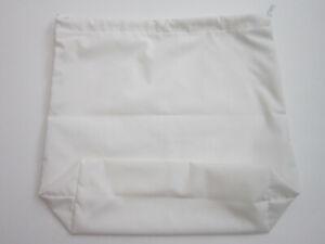 One 3D 100% Cotton Dustbag for Handbag Purse Storage- Pick color