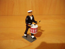 figurine CBG MIGNOT MARIN MUSIQUE BAGAD LANN BIHOUE n° 2 tambour toy soldier
