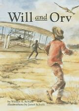 Will and Orv (On My Own History)