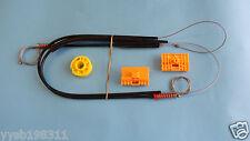 2000 A6 Fensterheber Reparatursatz Vorne Links NSF