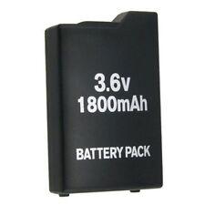 3.6V 1800mah Rechargeable Battery for Sony PSP-110 PSP-1001 PSP 1000 FAT US
