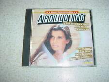 Apollo 100 CD Golden Instrumental Hits LaserLight Digital – 15 174