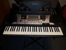 Yamaha Keyboard PSR 550 - Neuwertig