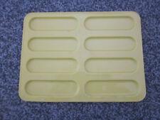 Cubertería de color principal verde de silicona