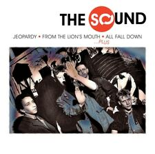 The Sound - Jeopardy+From The Lions Mouth+All Fall Down... CD (4) Demon / E NEU