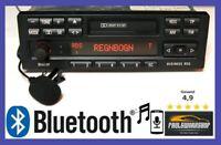 Original BMW Business RDS Bluetooth 5.0 + AUX-IN + MIC 38 E34 E30 Z3 E28 M3