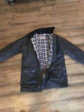 Men's Wax Jacket