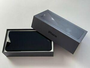 Excellent +++ Apple iPhone 8 Plus - 256 Go - Gris Sidéral (Désimlocké)