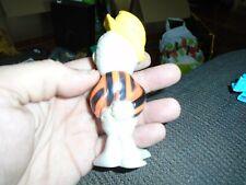 "1968 Pogo Possum Walt Kelly 5"" Tall Cartoon Plastic Made in Japan"