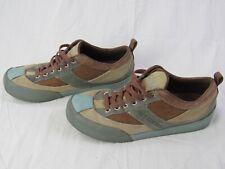 Giro Mountain Bike Shoes Women's 8.5  Leather