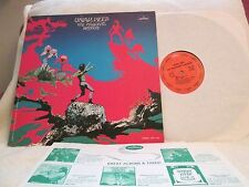 URIAH HEEP The Magicians Birthday ORG '72 PROG-PSYCH MONSTER NM!