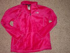 Girls The Northface ATCD Full Zip Pink Jacket! Size L (14-16)