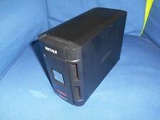 NAS Linkstation Buffalo LS-WTGL 1Tb (2 dischi da 1Tb RAID 1)
