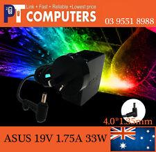 New AC Adapter Charger for Asus VivoBook S200E X201E F201E F202E X202E Q200E S20