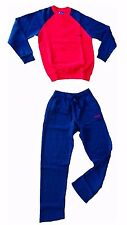 Reebok Kinder Trainingsanzug Jogginganzug Tracksuit Sportanzug NEU